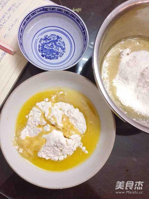奶黄饼—粉绣团的做法大全