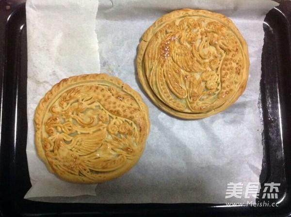 广式月饼怎么做