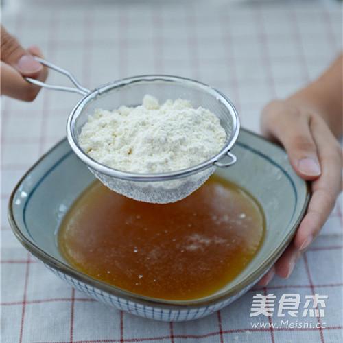 莲蓉双黄月饼怎么炒
