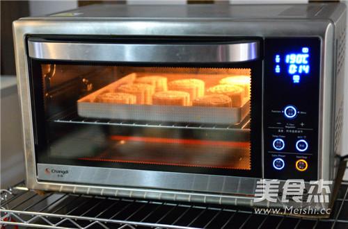 莲蓉双黄月饼怎样煮