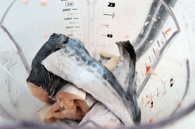 鲅鱼水饺的家常做法