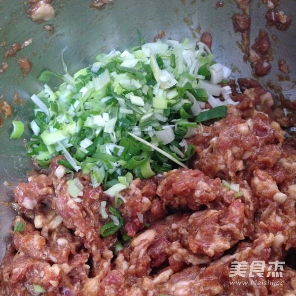 茴香猪肉水饺怎么吃