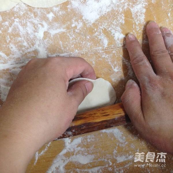 茴香猪肉水饺怎样煮