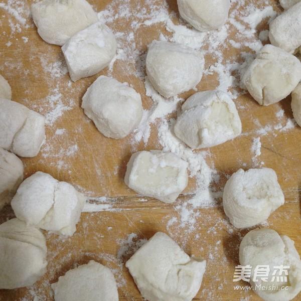 茴香猪肉水饺怎样炒