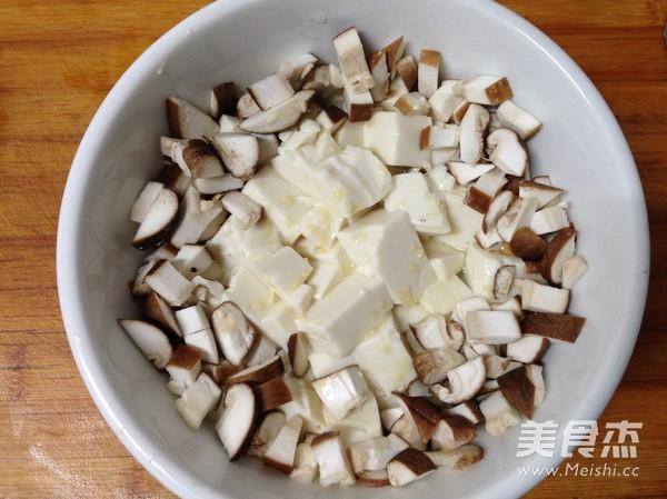 五彩豆腐羹怎么煮