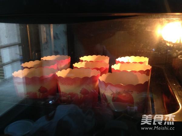 北海道戚风蛋糕怎么炖