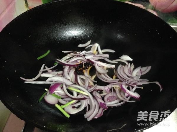 韭菜鸡蛋炒粉丝怎么煮