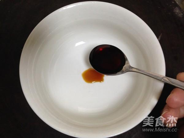 清汤挂面的做法图解