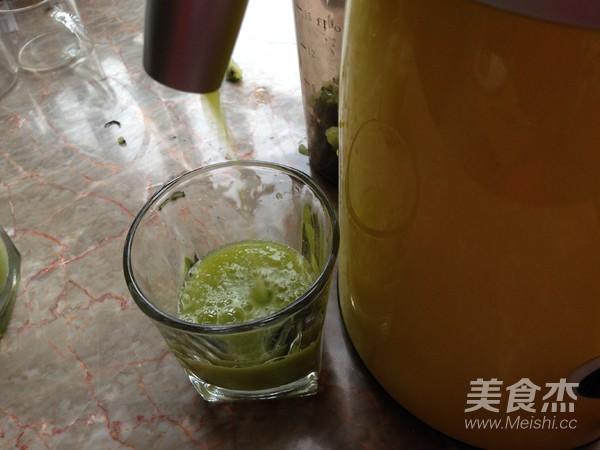 猕猴桃黄瓜汁怎么煮