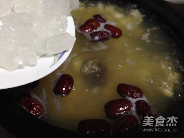 红枣马蹄水怎样做