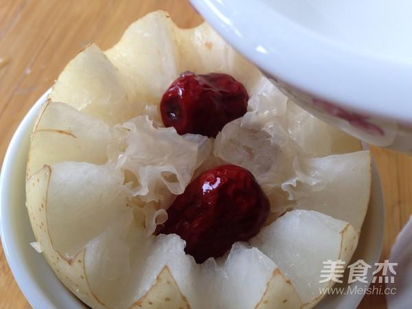微波烤酥梨怎么煮