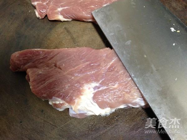 蜜汁叉烧肉的做法图解