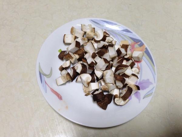 辣白菜什锦炒饭的做法大全