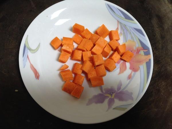 鸡蛋豆腐四鲜羹的做法大全