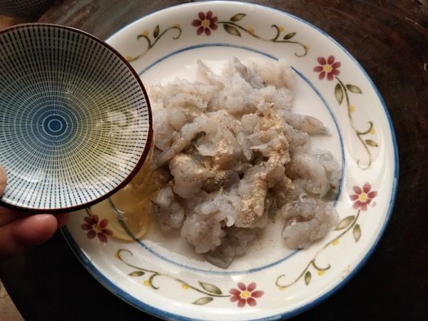 年味饺子(虾仁韭菜猪肉饺)怎么做