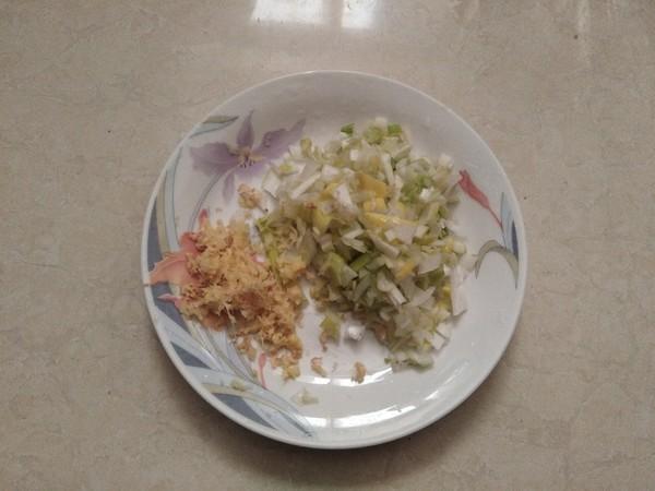 年味饺子(虾仁韭菜猪肉饺)怎么煮