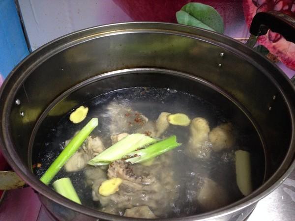 丝瓜豆腐汤的家常做法