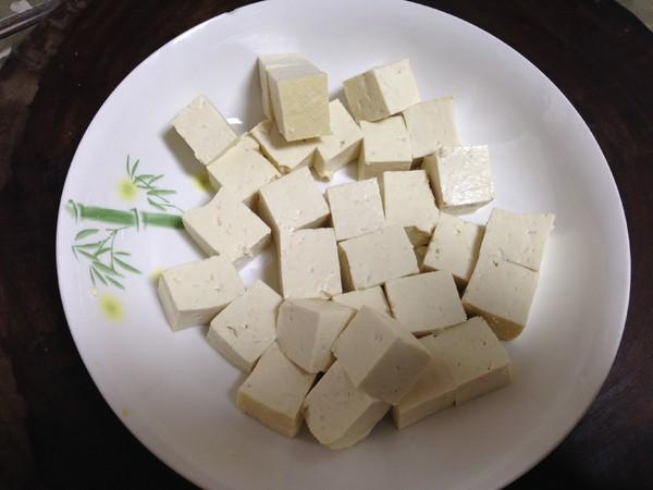 丝瓜豆腐汤怎么做