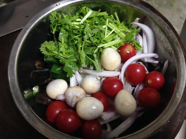捞汁什锦菜怎样煮