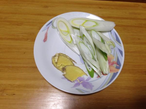 腊味酱香鱼籽的做法图解
