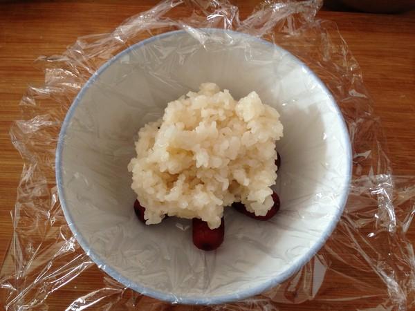 豆沙八宝凉糕怎么做