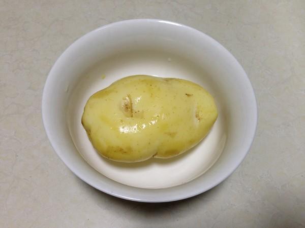 酸辣土豆丝的做法大全