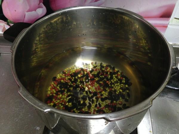 三豆汤的简单做法