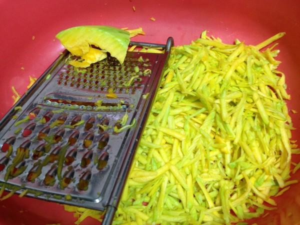 南瓜鸡蛋虾皮饺的做法大全