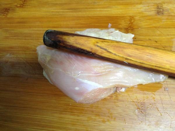 蚝油鸡丁怎么做