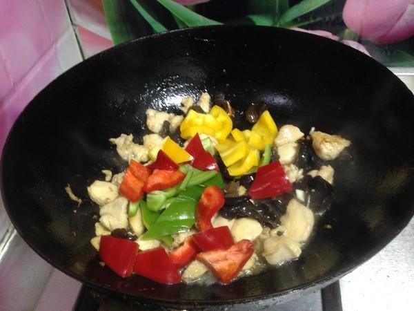 蚝油鸡丁怎样煮