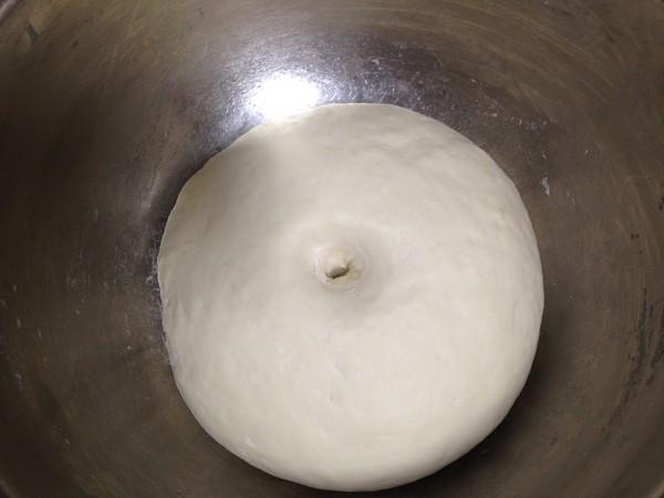 豆渣千层饼的做法图解