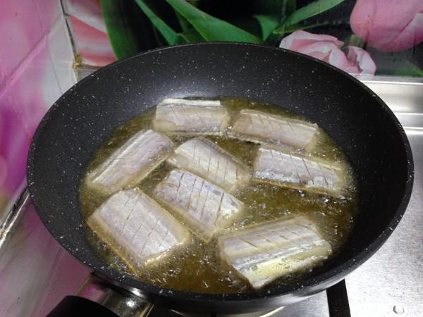 干煎带鱼怎么炒