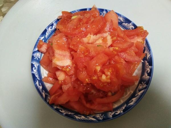 茄子金针菇肉丸煲的做法图解