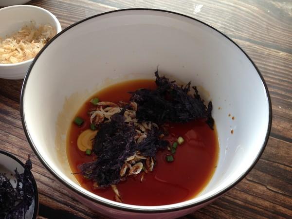 小金鱼虾仁馄饨怎样煮