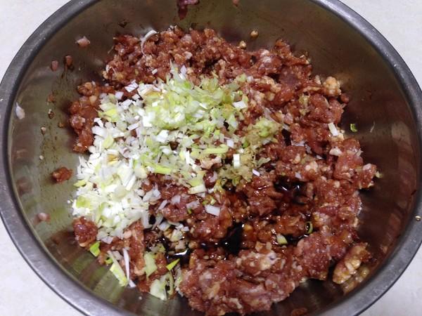 苋菜猪肉饺子怎么煮