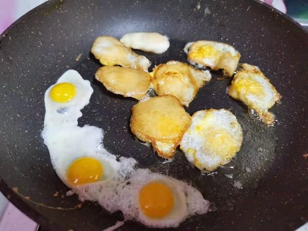 虎皮尖椒鹌鹑蛋怎么煮