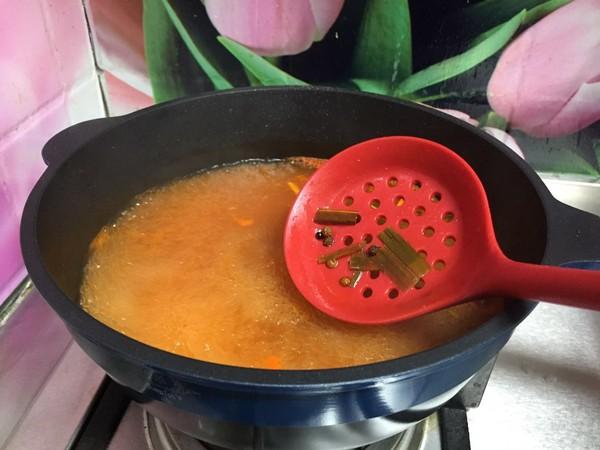 火锅底料——酸汤鱼片怎么炒