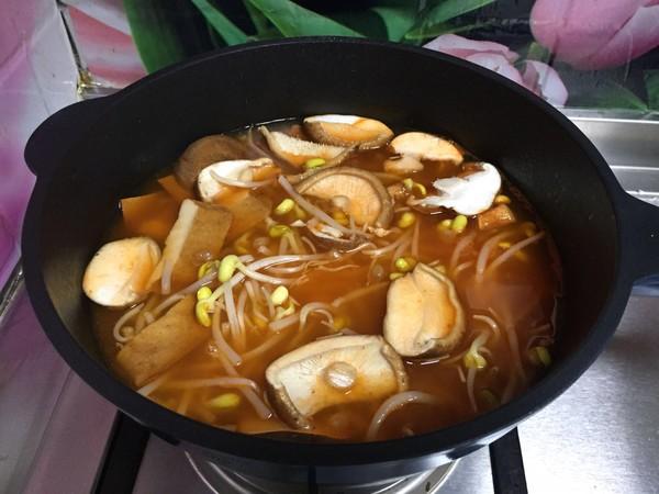 火锅底料——酸汤鱼片怎么煮
