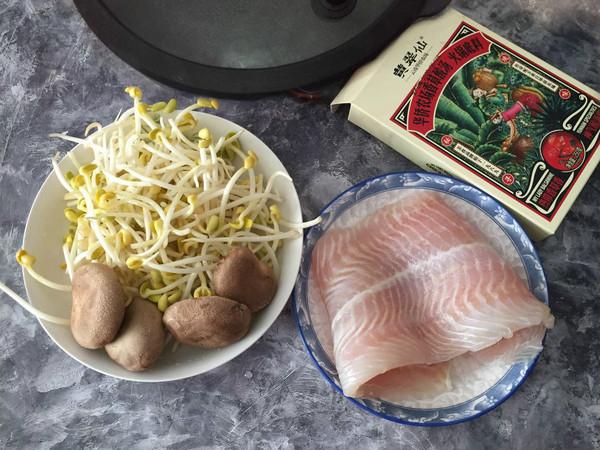 火锅底料——酸汤鱼片的做法大全