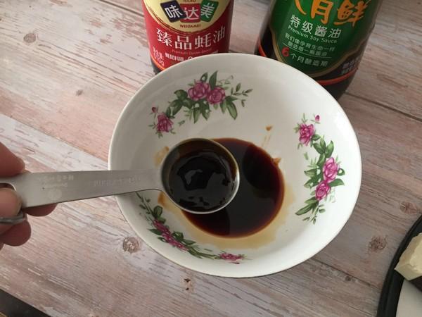 豆腐神仙吃法——照烧海苔豆腐的简单做法