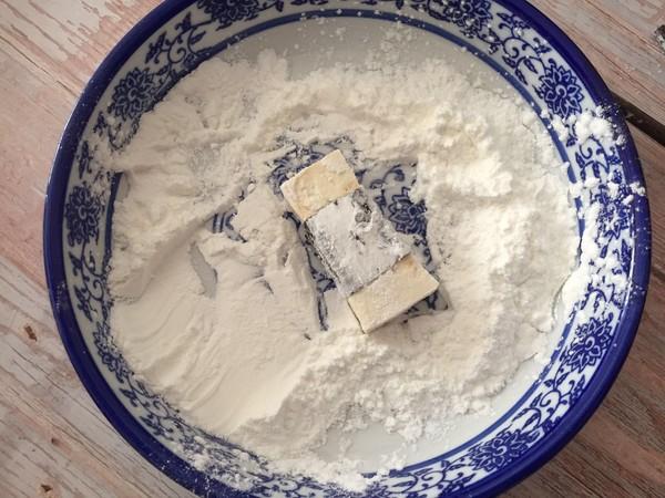 豆腐神仙吃法——照烧海苔豆腐的家常做法