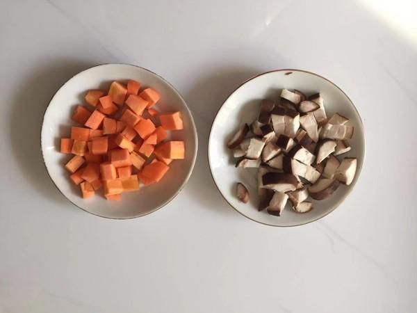 四喜豆腐包的做法图解
