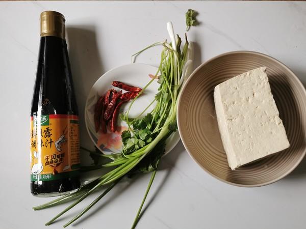 鸡汁手掰豆腐的做法大全
