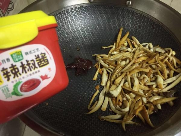 手撕杏鲍菇怎么煮