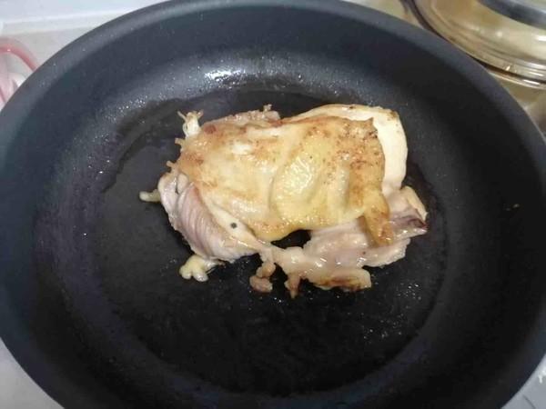 家常材料diy照烧鸡腿饭怎么吃