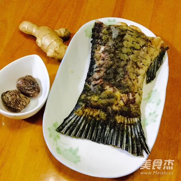 西洋菜煲鱼尾的做法大全