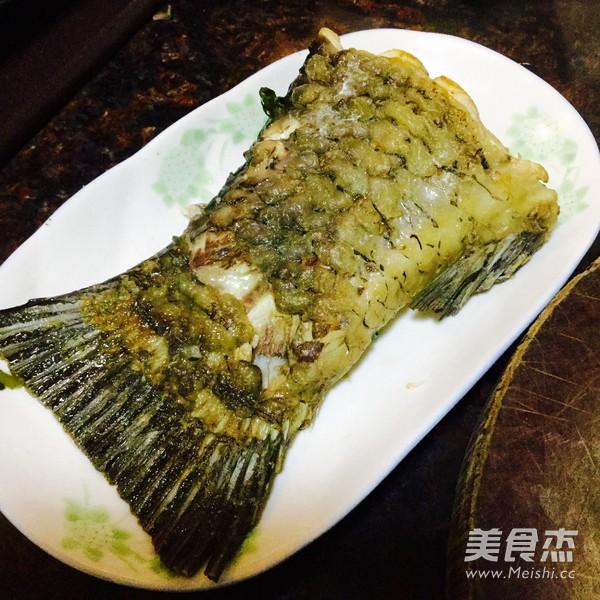 西洋菜煲鱼尾怎么炖