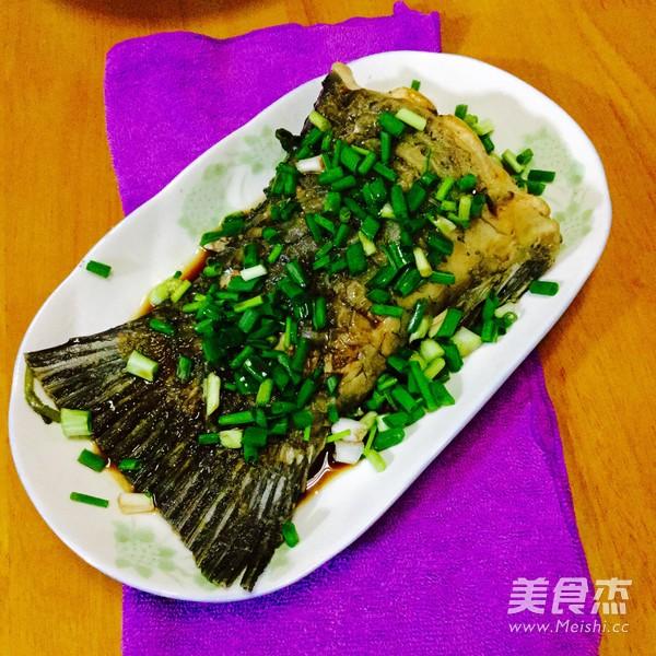 西洋菜煲鱼尾怎样做