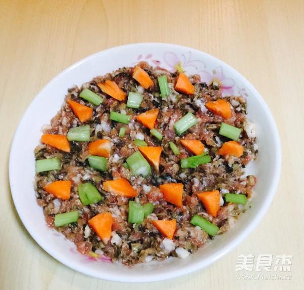 梅菜蒸肉饼怎么吃