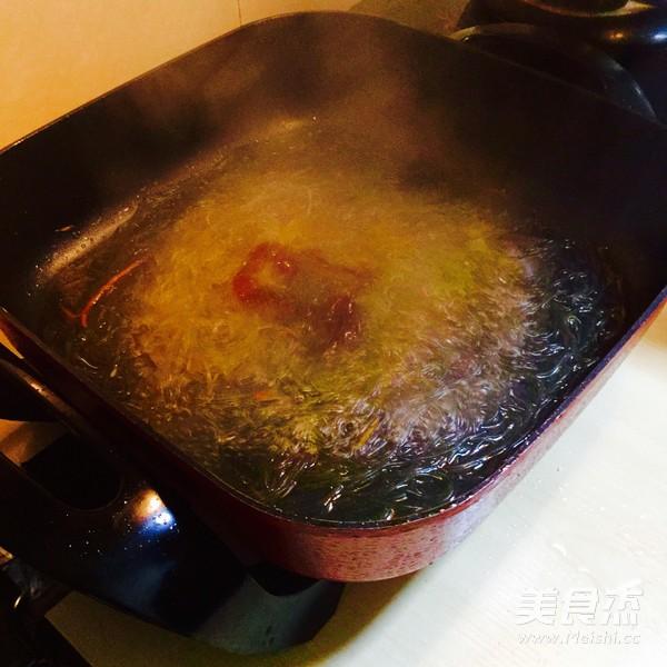 胡萝卜炒粉丝怎么煮